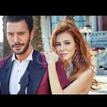 Гала се засече с турски актьор от сериала Любов под наем (Снимки)