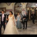 Тенисиста Сашо Лазов се ожени и доведе двама известни българи за сватбата си