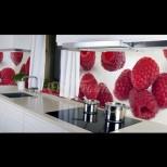 Всяка домакиня мечтае за такава кухня, а ако знаете, че може сами да си я направите само с един фототапет (снимки)