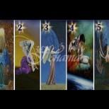 Ангелските карти предсказват бъдещето ви-Изберете, за да сте наясно!