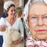 Първи снимки от кръщенето на най-малкия син на Кейт и Уилям-Защо кралицата не беше поканена!