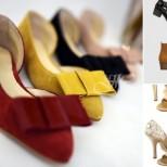 Модерни обувки за есен 2018