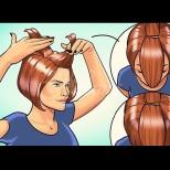 Перфектните начини да направите косата си красива и през лятото