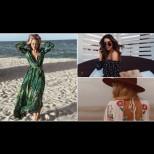 Очарователни, свежи и женствени: Топ роклите, които всички жени искат това лято (Галерия)