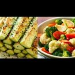 12-те най- вкусни зеленчукови ястия за лятото