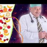Известен спортен лекар съветва-Правилно хранене за отслабване всеки ден