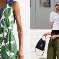 5 модерни и задължителни дрехи за лято 2018