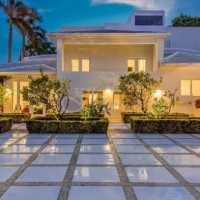 Снимки от дома на Шакира и Пике