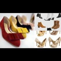 8 модела обувки, които ще бъдат абсолютен хит за есен 2018 (Галерия)