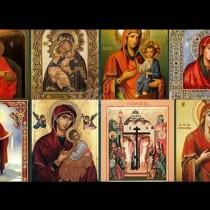 Мощни кратки молитви за всеки ден от седмицата до ангелите-пазители-Предпазват семейството ми!