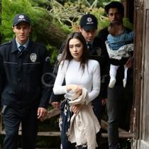Днес в Черна любов: Полицията арестува Нихан, а Емир с помощта на Асу взима Дениз от Кемал