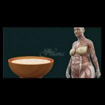 Ето  какво ще се случи с тялото ви, ако всеки ден закусвате овесена каша
