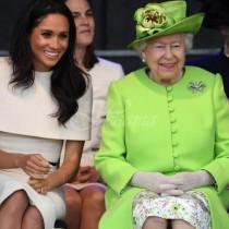 Правилата на кралския живот, които на Мегън Маркъл никак не й допадат