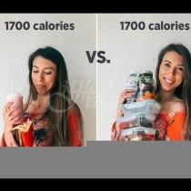 Жената, която направи революция в храненето-Нямате нужда от диети-Няколко прости промени и ще се стопите!