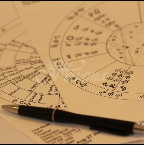 Астрологична прогноза за днес-Да се избягват интимности и лоши мисли, защото може да стане страшно!