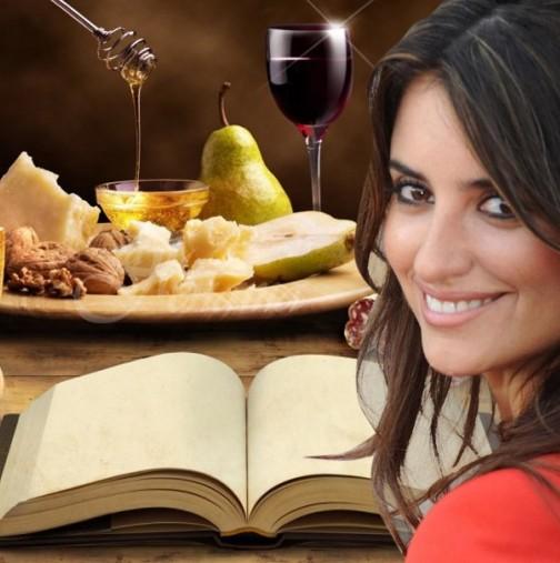 Единствената диета, призната от ЮНЕСКО!