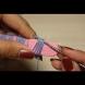 Никога не съм мислила, че ще ми хареса да плета, но с тази лесна техника, то било голямо удоволствие (видео)