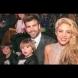 Надникнете в дома на Шакира и Пике: Ето в какъв лукс живеят (Галерия)