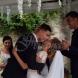 Много снимки от чудната сватба на Мис България и волейболния ни национал. Ето я и прекрасната рокля на булката (снимки)