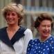 На погребението на принцеса Даяна: Kралицата направи нещо, което никой не бе очаквал (Снимки)