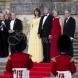 Тръмп с жестоко оскърбление към кралицата на Англия-Хиляди се възмутиха от поведението му