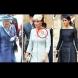 Кралица Елизабет и Кейт носят брошки, като елемент от облеклото си, а защо Меган няма брошка-Нелепа причина!