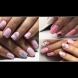 Женствени и красиви: 10 идеи за един различен маникюр в розово за лято 2018 (Снимки)