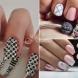 10 идеи за маникюри с кристали и камъни за лято 2018