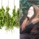 Рецептите на Баба Ванга за лечение с билки на кървящи, възпалени и оголени венци