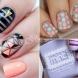 10 летни идеи за маникюри за къси нокти