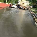 Мястото, където автобус полетя в пропаст в Своге е прокълнато-Това не е първата катастрофа там!-Снимки