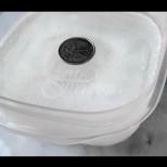 Поставянето на монета в хладилника, когато замианвате на почивка може да ви спести куп неприятности