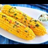 Как да приготвим божествено вкусна царевица