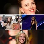 Ето коя е най-скъпоплатената актриса-Дженифър Анистън в сблъсък с Анджелина Джоли