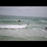 Мъртвото течение в морето погълна още една жертва на плажа