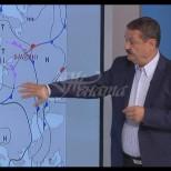Георги Рачев разкри какво ще бъде времето след като Бруно премине над България