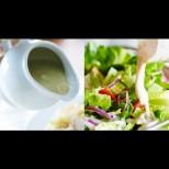 3 домашни дресинга, с които ще заобичате още повече салатите