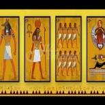 Египетските карти ще ви кажат истината-Какво ще ви се случи в любовта!