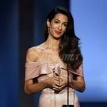 Ето как съпругата на Джордж Клуни, Амал покори света с висока класа с безупречно чувство за стил