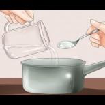 Пречистване на червата със солена вода- 4 правила, с които ще загубите 5 кг на седмица
