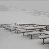 Сняг в Европа, жълт код за опасно време и  у нас в 13 области за понеделник!