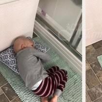 4-годишно момче се събужда от кома и казва 3 сърцераздирателни думи