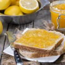 Рецепта за сладко от лимони без готвене