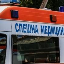 Пет деца с повръщане от Слънчев бряг, откарани по спешност в Бургас