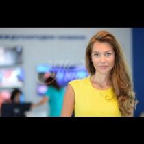 Първи снимки на бременната Никол Станкулова!
