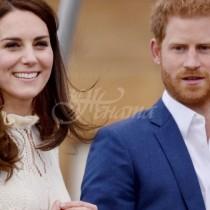 Не е за вярване как си говорят в кралското семейство! Ето как принц Хари нарича Кейт!