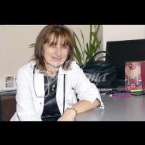 Сестрата на Бойко Борисов за технология за тестване на дарената кръв, която струва 5 млн лева