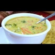 Пречистване и цялостна детоксикация на тялото от токсини със супи