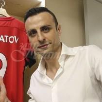 Ето го братът на Димитър Бербатов, които беше осъден за притежание на наркотици на времето (снимка)