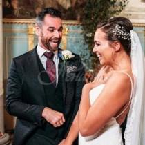 Никой не иска да изпълни странното желание за сватбата на двойка, която дава и награда за това